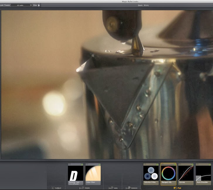 Magic bullet looks for sony vegas pro 9 download