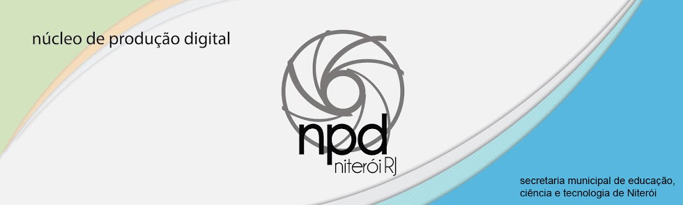 Núcleo de Produção Digital - Niterói - RJ