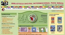 Biblioteca Internacional  Digital per a nens i nenes