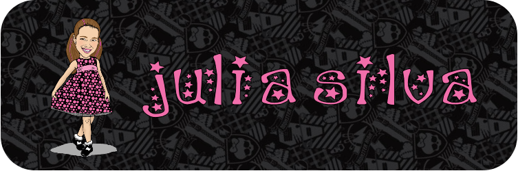 Julia Silva Monster High