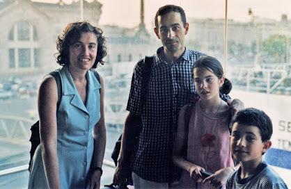 Familias de Caná