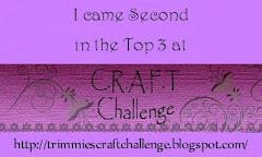 Challenge #185 - Winter