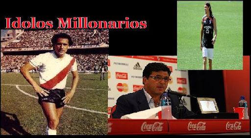 Idolos Millonarios
