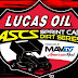 ASCS National Schedule Update