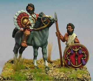 News intéressantes [historique] 28mm+Greek+Athenian+wargame+figure+1st+corps+model+soldiers+Greek+General2