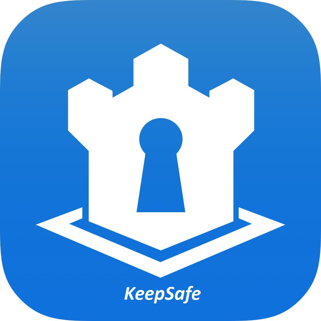Keepsafe, Aplikasi Android Untuk Sembunyikan File Pribadi Dengan Aman