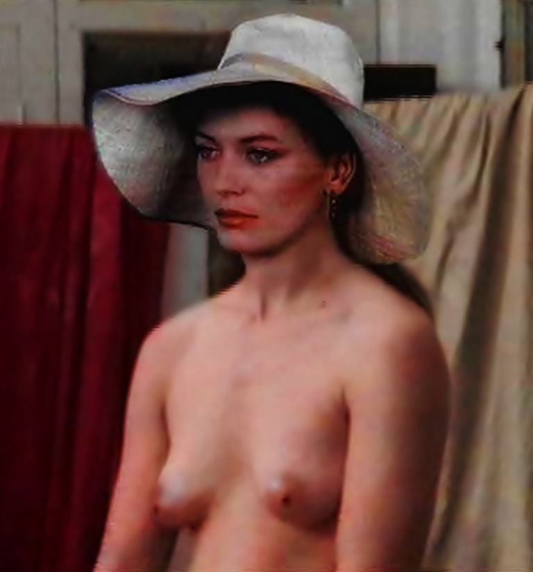 Lesley Anne Down Nude