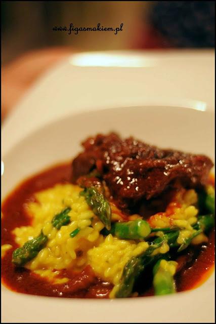 włoska kuchnia risotto