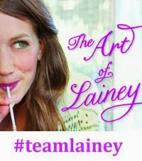 Team Lainey!