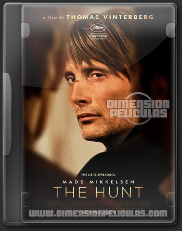 The Hunt (DVDRip Danes Subtitulada) (2012)