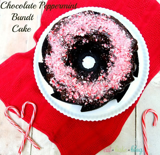 best chocolate bundt cake recipe Christmas bundt cake recipe chocolate peppermint cake