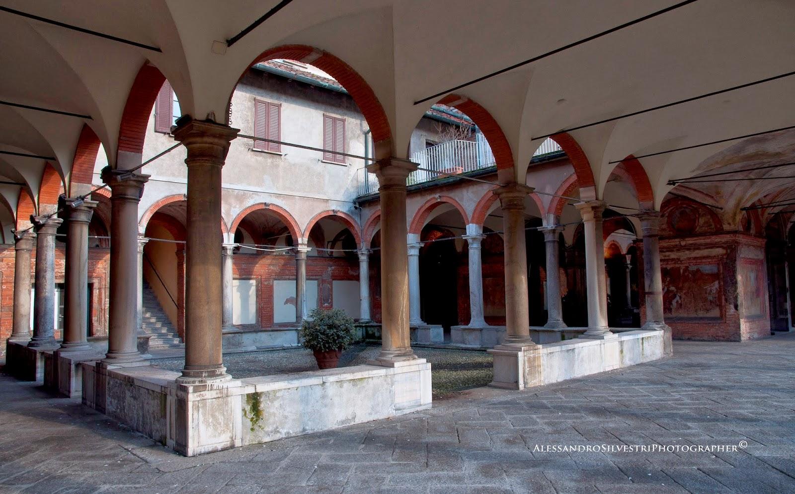 scoprire le bellezze di Milano: Bramante, opere curiosità e luoghi da scoprire