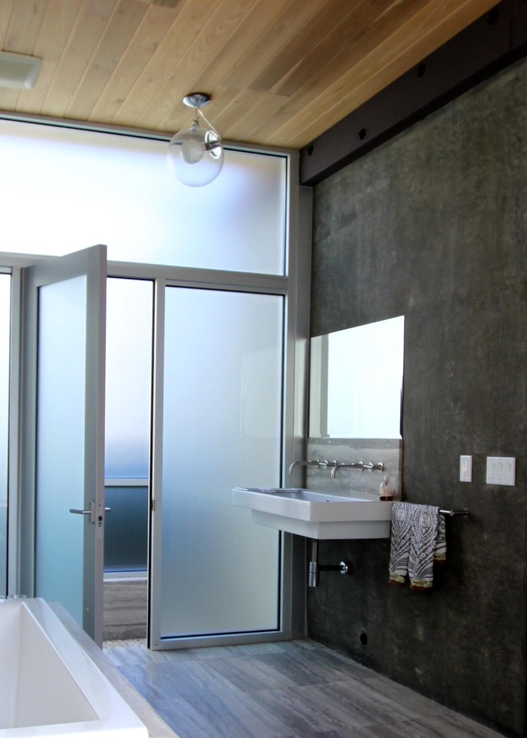 dwell modern san diego #4: harris residence | mid-century modern remodel