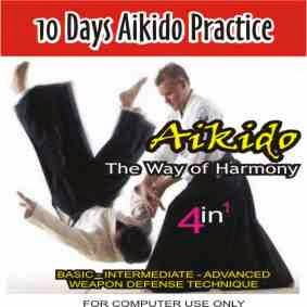 PROMO DVD TUTORIAL AIKIDO !