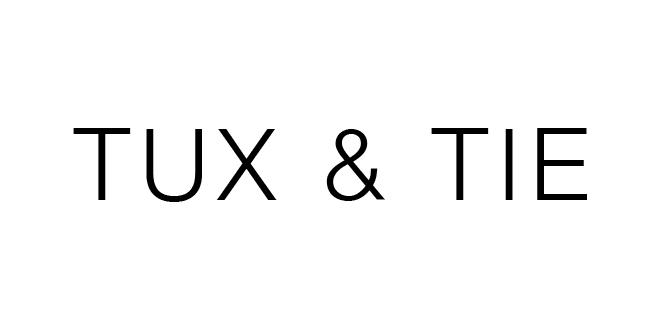 Tux & Tie