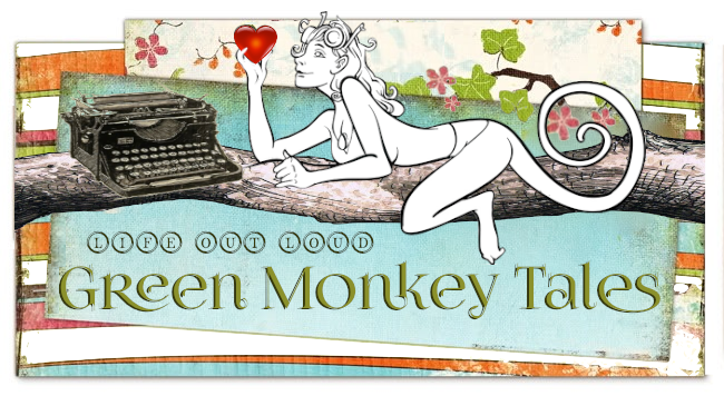 Green Monkey Tales