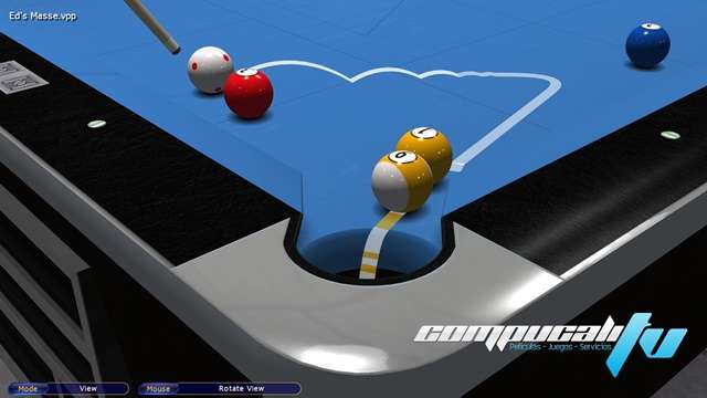 Virtual Pool 4 PC Full