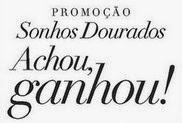 Promoção Sonhos Dourados Achou, Ganhou AVON Far Away