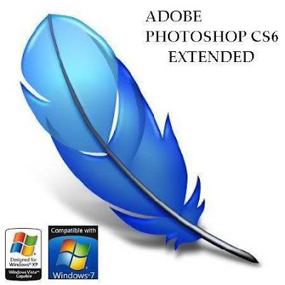 Adobe Photoshop CS6 v13.0