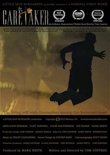 Watch The Caretaker (2012) movie free online