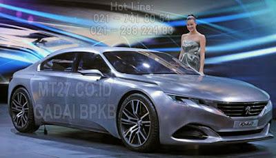 Kredit Pinjaman Dana Tunai Gadai BPKB Mobil Dan Motor
