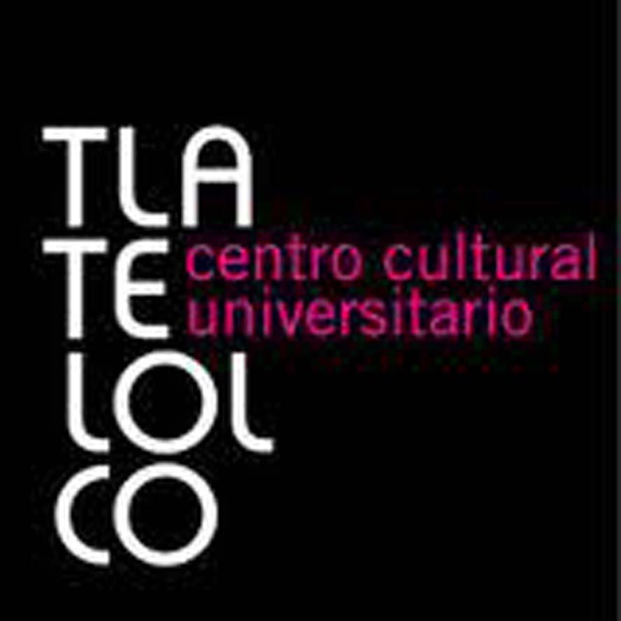 Centro Cultural Universitario Tlatelolco