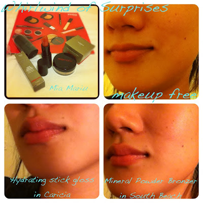 Natural Mineral Makeup Review