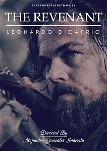 The Revenant (2015) Worldfree4u - English BRRip 145MB ESubs – HEVC Mobile