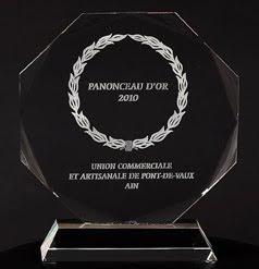 L'UCAP récompensée à Paris
