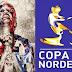 Antes da bola rolar para Bahia x CSA - Copa do Nordeste 2014