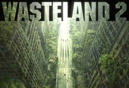 Wasteland 2 PC Game