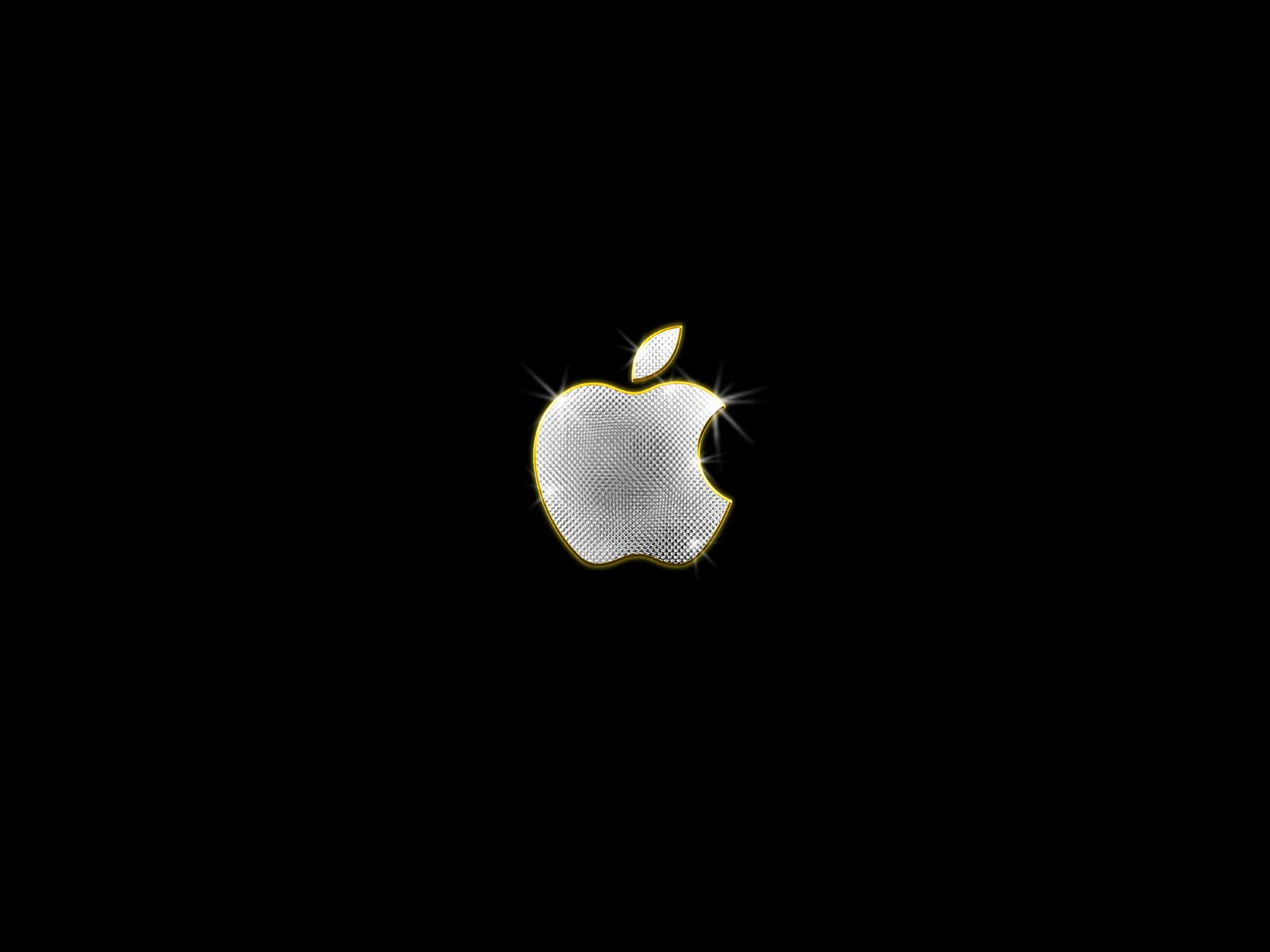 4 Best Apple Logo Wallpaper