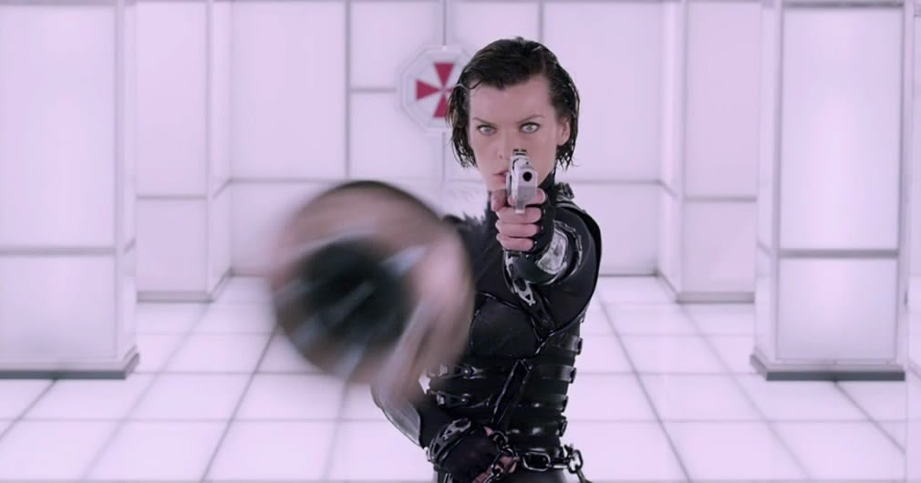 Constantin Video - Resident Evil: Retribution jetzt online