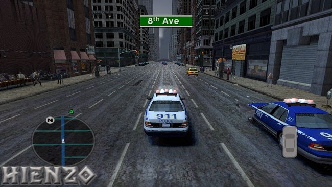 True Crime New York City PC Game