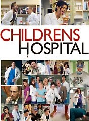 childrens hospital  seaso on 02 8c3dac81 175 Childrens Hospital   3ª Temporada Episódio 08 RMVB Legendado