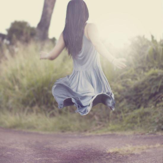 Kylie Woon fotografia photoshop surreal solidão melancolia Sem pernas