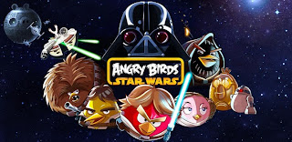 Angry Birds Star War