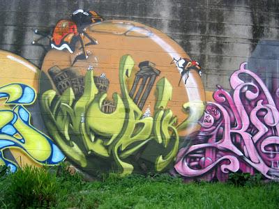 Graffiti Pics