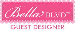 Bella Blvd team member!!!