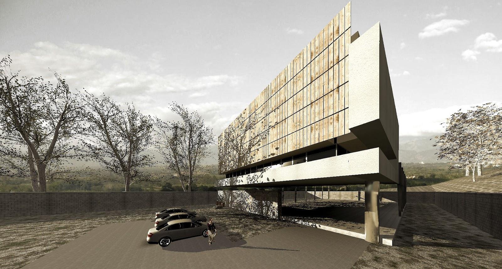 Bodega almacenamiento elite arquitectura - Diseno de bodegas ...