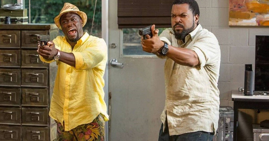 Ride Along 2 BluRay Hd Torrent Imagem