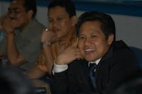 Indonesia Bangkit Muhaimin Iskandar