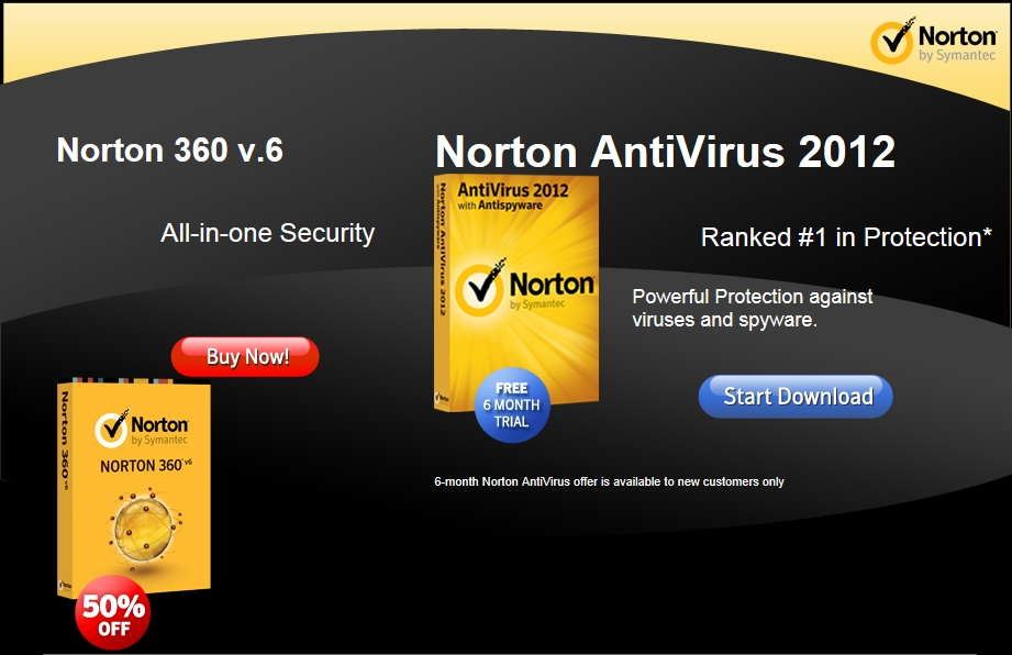 Norton 360 Sign In And