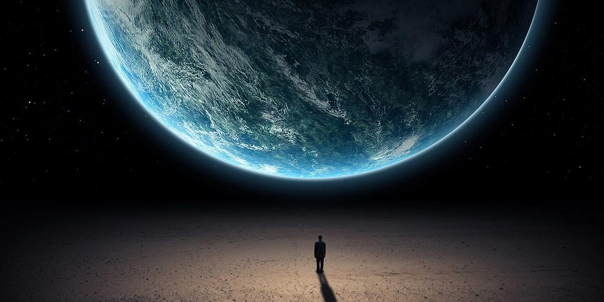 Earth 300+ Muhteşem HD Twitter Kapak Fotoğrafları