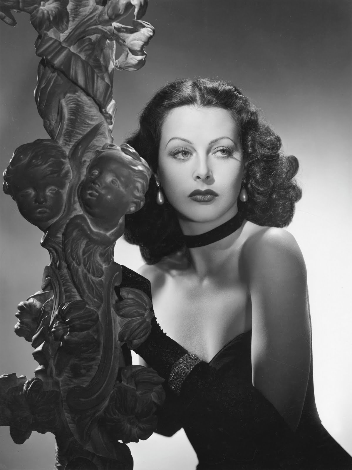 Hedy Lamarr: movie star,