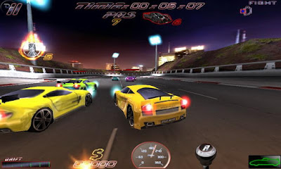 Speed Racing Ultimate Free 3.9 Game For Android Terbaru 2016