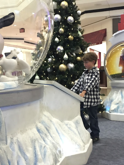 Westfarms Mall Ice Palace