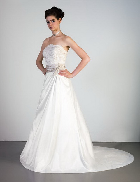 robes de mariage robes de soir e et d coration robe de On combien sont justin alexander robes de mariage