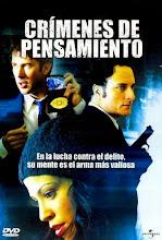 Crímenes de pensamiento (2003)
