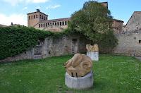 Santillana del Mar - Museu i Fundació Otero